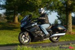 Easy Riding on the 2018 BMW K1600B Bagger