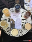 Enjoying a Drink at Clock Tower Ales in Oregon