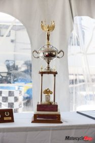 Canadian GP Trophy