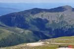 Travelling to the Mt. Washington Summit