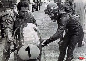 The Agostini MV-3