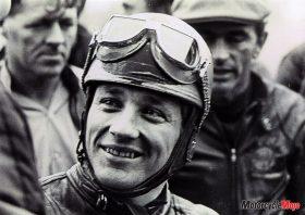 Bill Ivy Winning for Yamaha