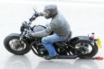 Riding the 2018 Triumph Bobber Black
