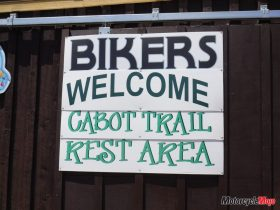 Welcome to Cabot Trail