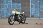 The Kawasaki S1C