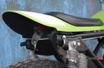 Rear Light of the Kawasaki S1C