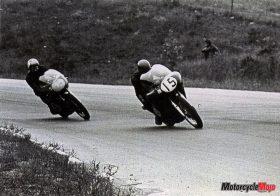Fred Stevens Racing Mike Duff