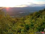 Hoosac Valley Sunset