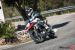 Riding the 2018 BMW G310GS