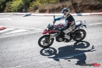 Riding The 2018 BMW G310GS On the Road