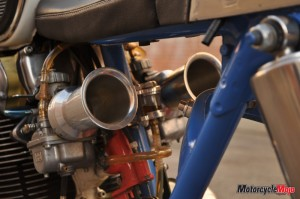 exhaust-of-honda-cb450