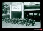 Kawasaki Bikes at a Motorcycle Shop
