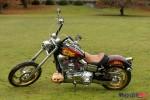 Bill Cameron's Custom Motorcycle