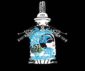 IFRD Logo