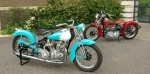 Motorcycles by Crocker