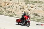 The 2018 Harley Davidson Street Glide In The Desert