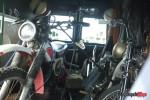 Storing Motorcycles for Alaska Trip