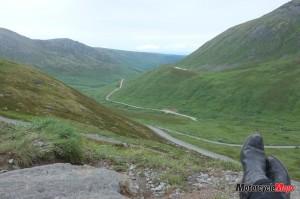 Mountain Ranges in Alaska