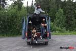 Preparing for A Trip to Alaska