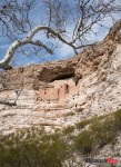 Montezuma Castle_ARIZONA