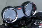 Speedometer of The 2018 Kawasaki Z900RS SE