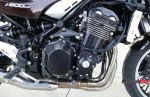 Engine of The 2018 Kawasaki Z900RS SE