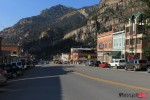 San Juan Skyway - Ouray 2