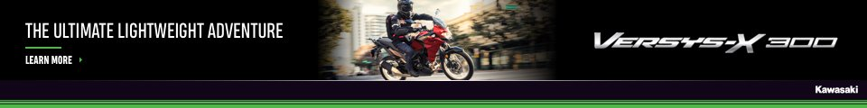 Motorcycle Mojo Travel Map