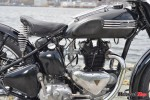 1950 Triumph Engine
