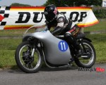 Riding the Norton 350 Lowboy