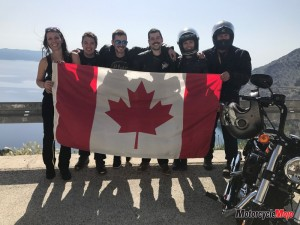 canadian-motocycle-riders-in-croatia
