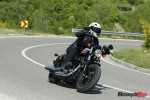 motorcycle-riding -in-croatia