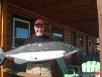Balckville Salmon Gary