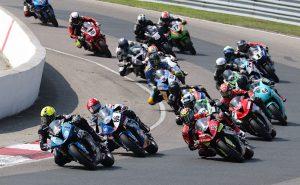 CSBK sportbike