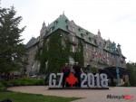 G7 La Malbaie