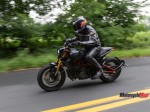 Riding the 2019 Indian FTR1200