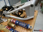 Custom Parts of Kawasaki S1