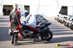 Preparing to Race in Aragon