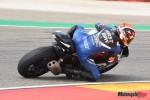 Racing in Aragon