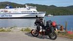 Bella Bella to Port hardy Ferry (1)
