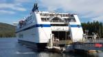 Bella Bella to Port hardy Ferry (2)