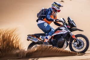 Burkat KTM 790 ADVENTURE R_KTM Ultimate Race 2019