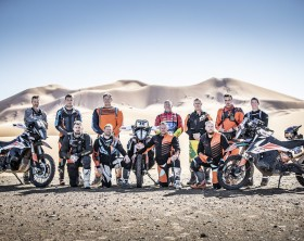 Competitors_KTM Ultimate Race 2019_02