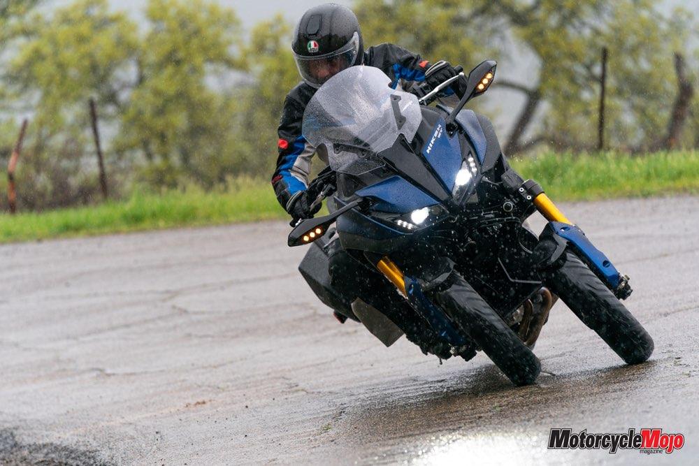 2019 Yamaha Niken GT Motorcycle Review | Motorcycle Mojo Magazine