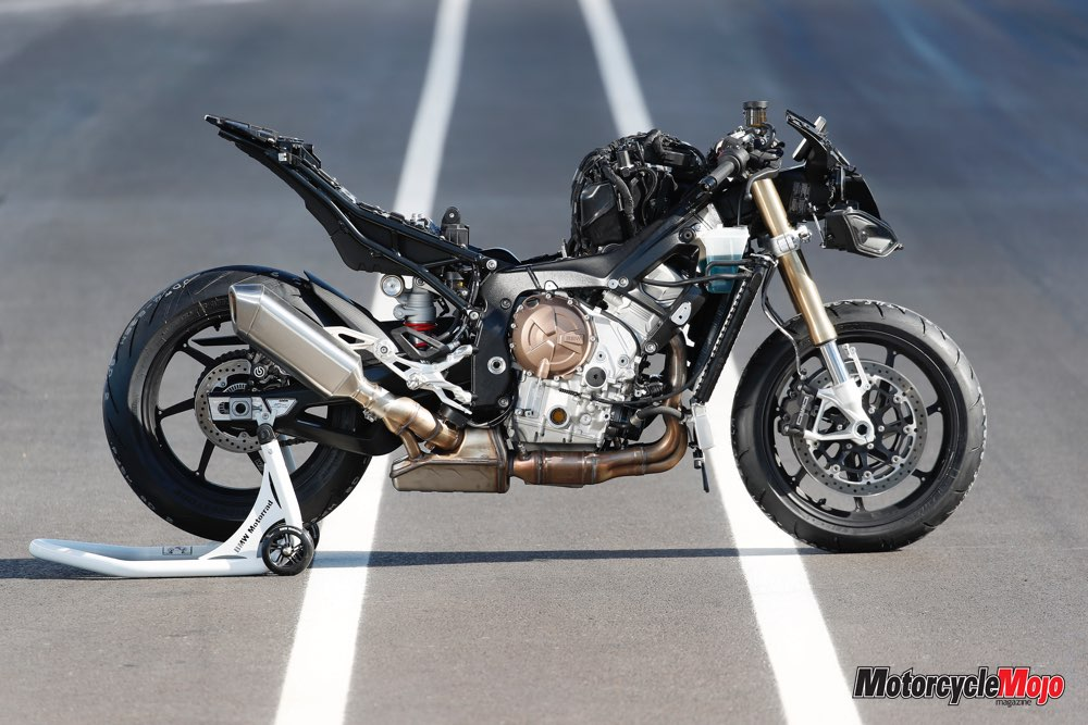 2019 Bmw S1000rr Motorcycle Review Motorcycle Mojo Magazine