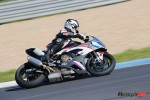 Riding the 2019 BMW S1000RR