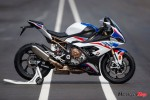The 2019 BMW S1000RR