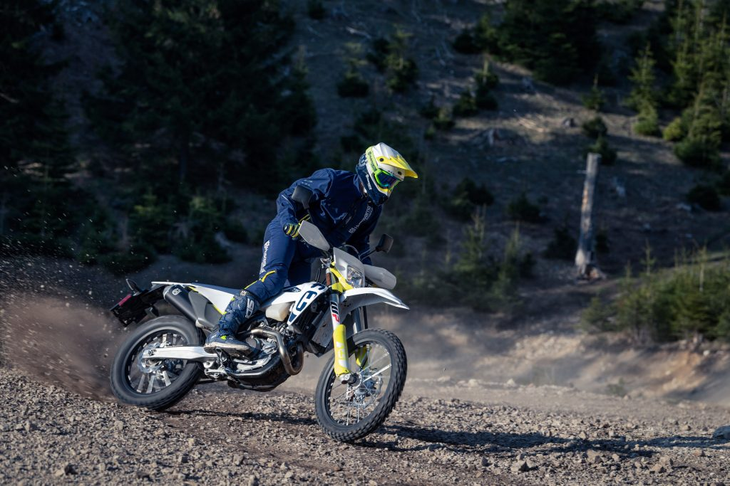 Husqvarna Motorcycles launches new MY20 Off-Road and Dual