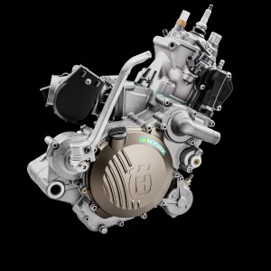 60216_TE 150i 2020 Engine