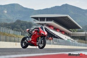 The 2019 Ducati Panigale V4